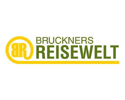 Bruckners Reisewelt